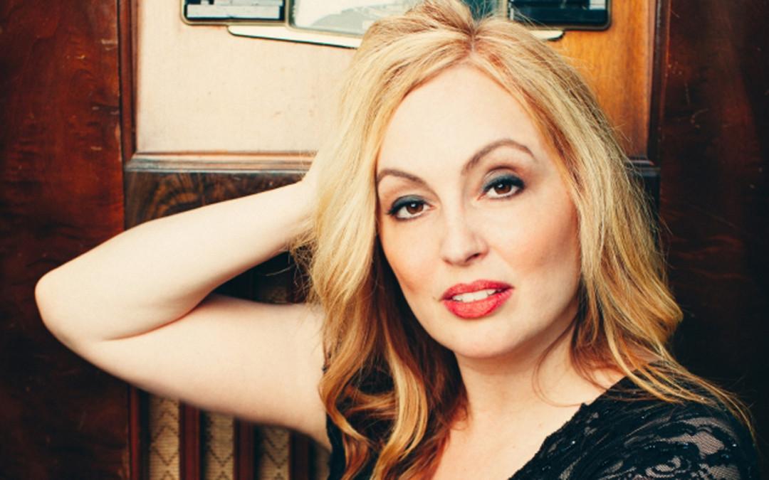 Catching Up With: Stephanie Porter & Her New Album Radio Theatre