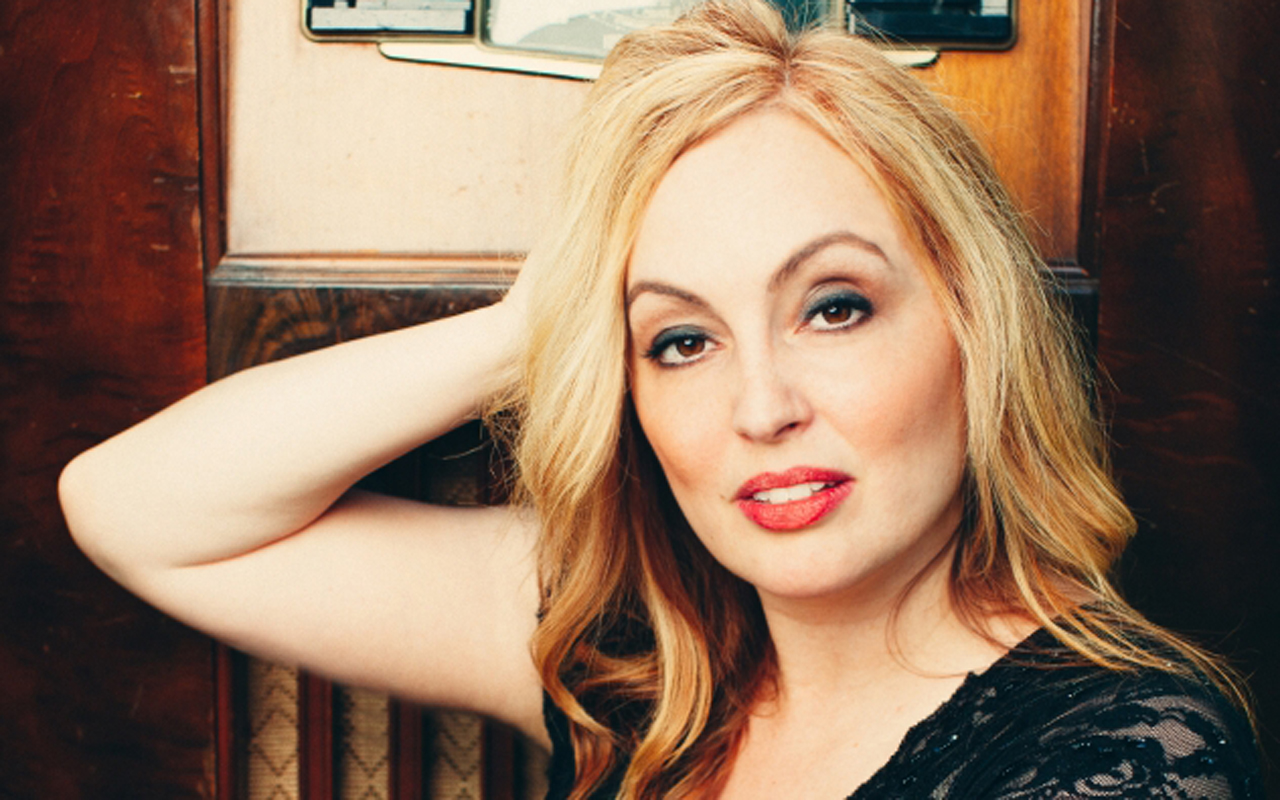 Catching Up With: Stephanie Porter & Her New Album <em>Radio Theatre</em>