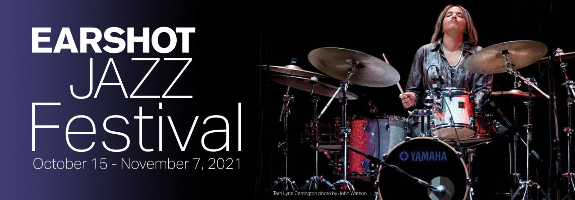 earshot jazz festival terri lyne carrington seattle jazz 2021