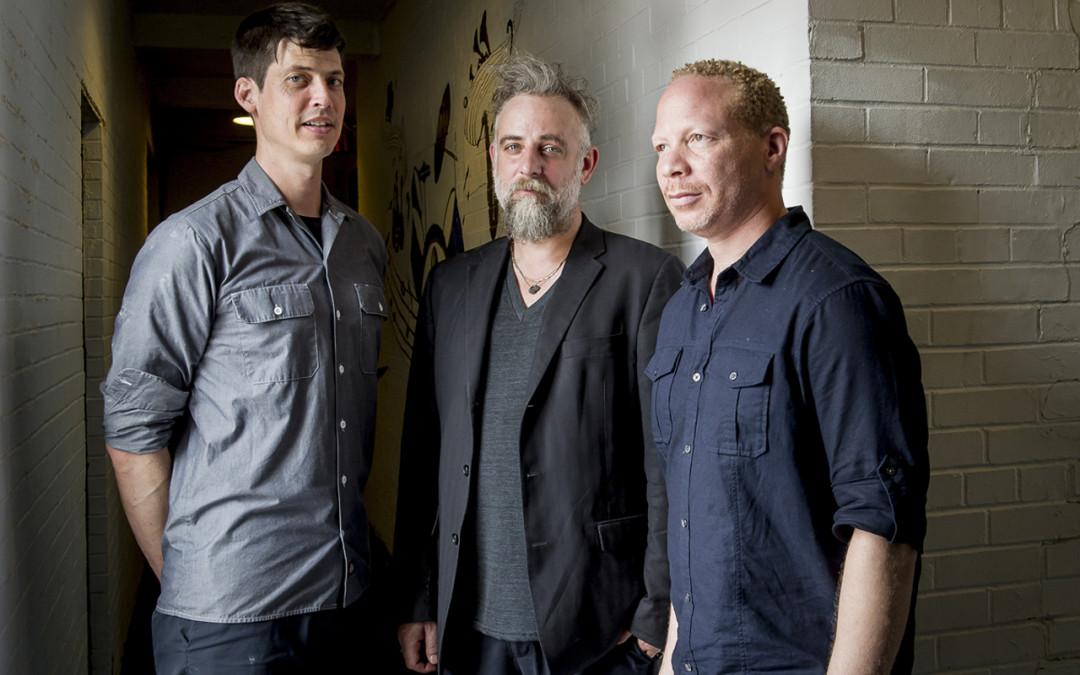 Earshot Jazz: Ches Smith, Mat Maneri, Craig Taborn
