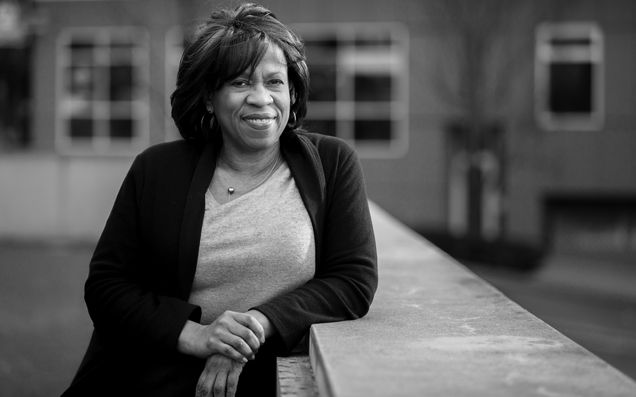 Gail Pettis: Cultivating Creative Freedom