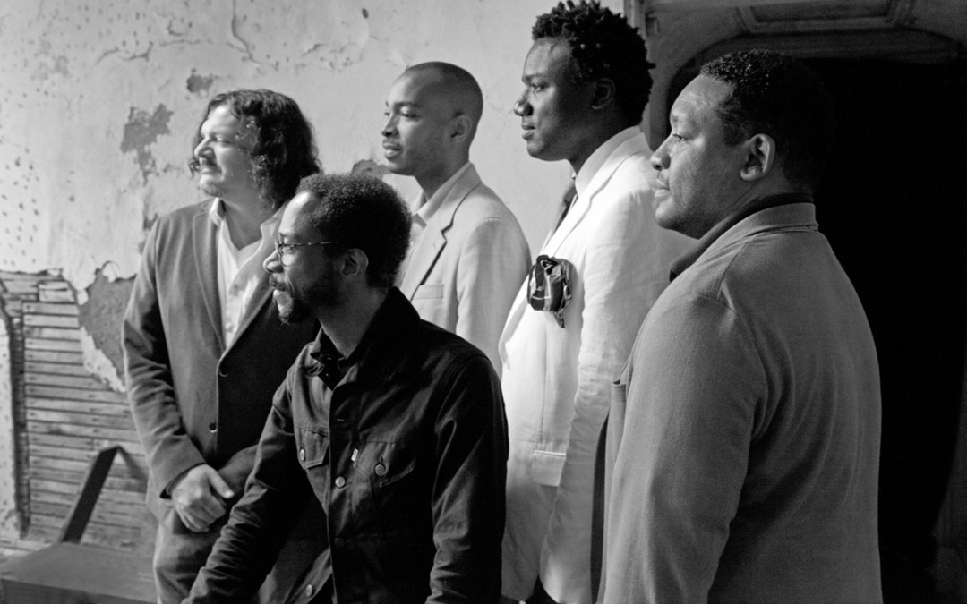 Earshot Jazz: Brian Blade & the Fellowship Band