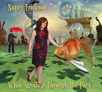Nancy Erickson CD