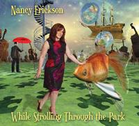 Nancy Erickson CD