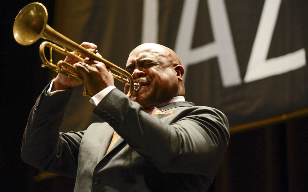 Seattle Repertory Jazz Orchestra Welcomes Terell Stafford in Three Concerts