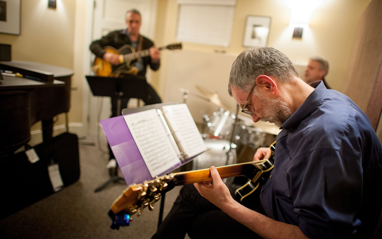 Education, Community, and Inspiration: The Tonic of South Seattle's Jazz Night School