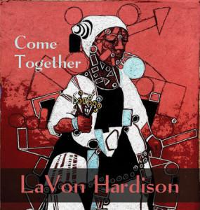 LaVonHardison-ComeTogether-front