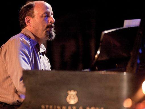 Seattle Jazz Showcase: Bill Anschell Standards Trio/ LaVon Hardison/Tarik Abouzied, Cole Schuster, Joe Doria