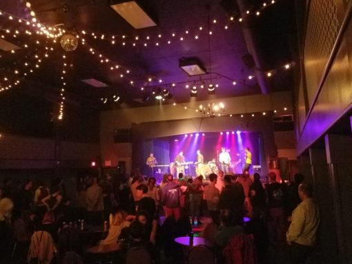 Jazz Travels: Vancouver, BC