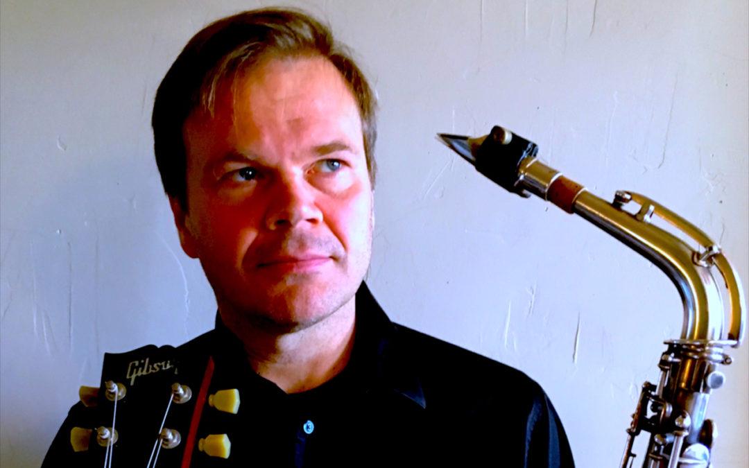 CLAP: New Music for the Briggan Krauss String & Reed Quartet