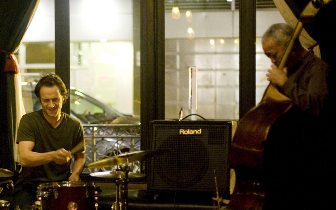 Live Jazz Thursday: 10 Years of Creation, Collaboration & Community at Barca