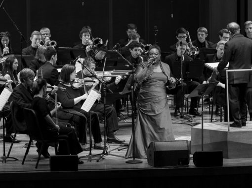 2016 Earshot Jazz Festival Photos