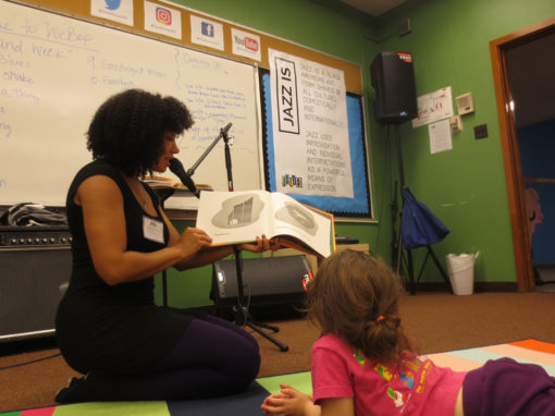 Seattle JazzED Debuts First WeBop Classes on the West Coast
