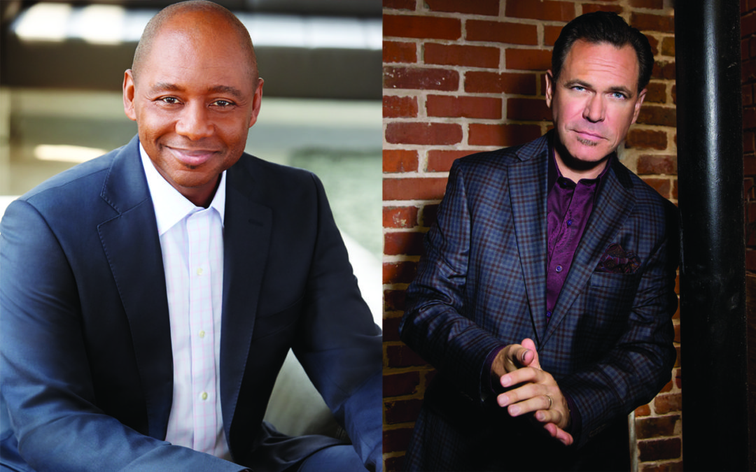 Triple Door Presents: Branford Marsalis Quartet with special guest Kurt Elling