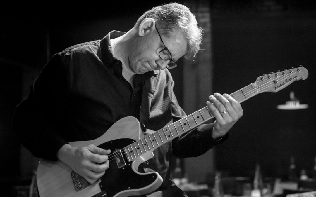 Brian Monroney: Vibe, Ambience & Elevating the Music