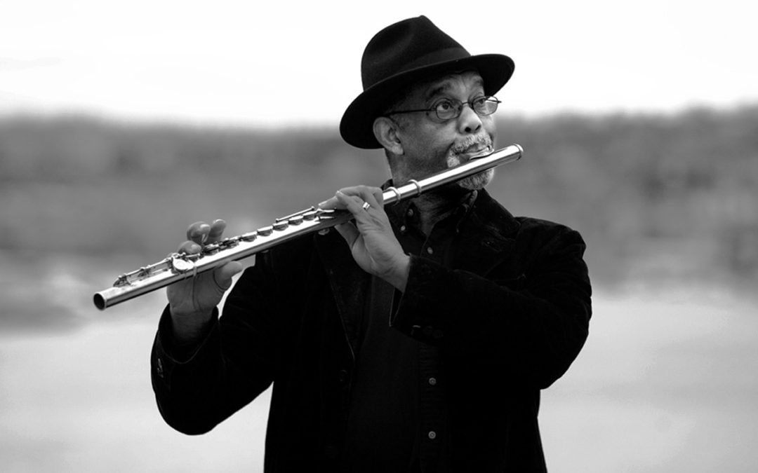 The 6th Annual North Bend Jazz Walk