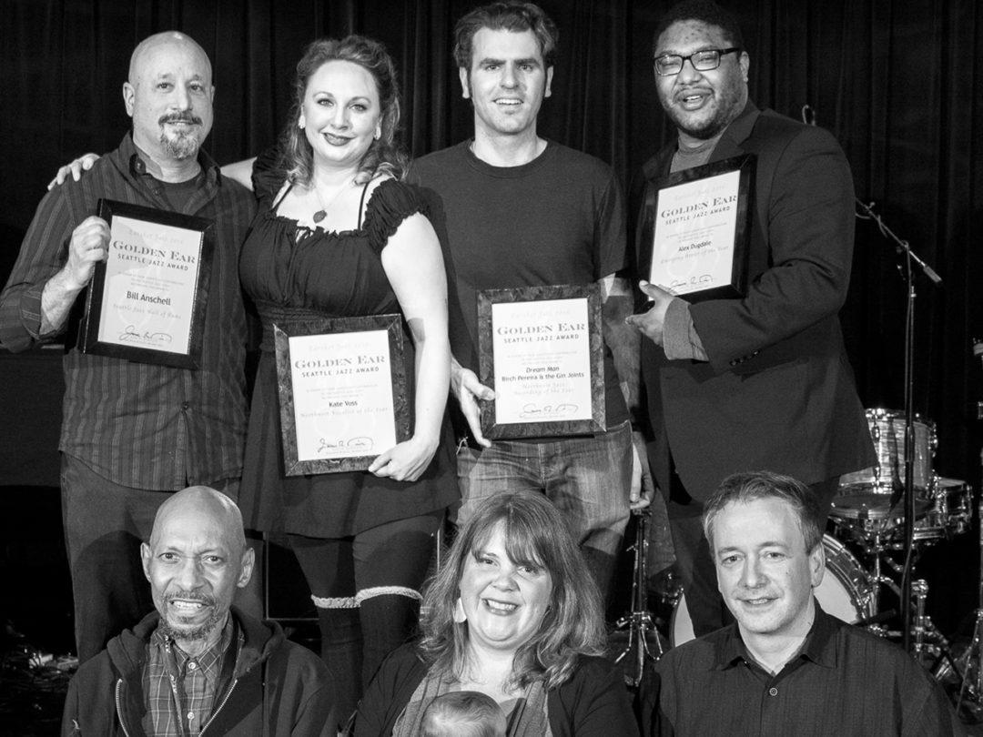 2016 Golden Ear Awards Ceremony
