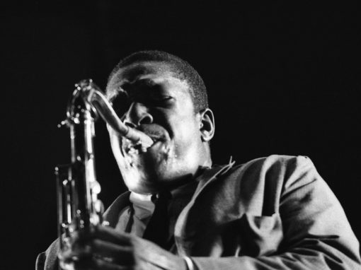 <i>Chasing Trane: The John Coltrane Documentary</i>