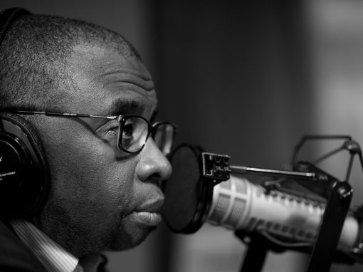 We've Been Here: Dr. James Gore on Seattle Jazz and Black Lives Matter