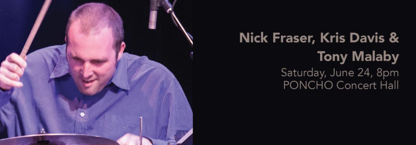 Nickfraser