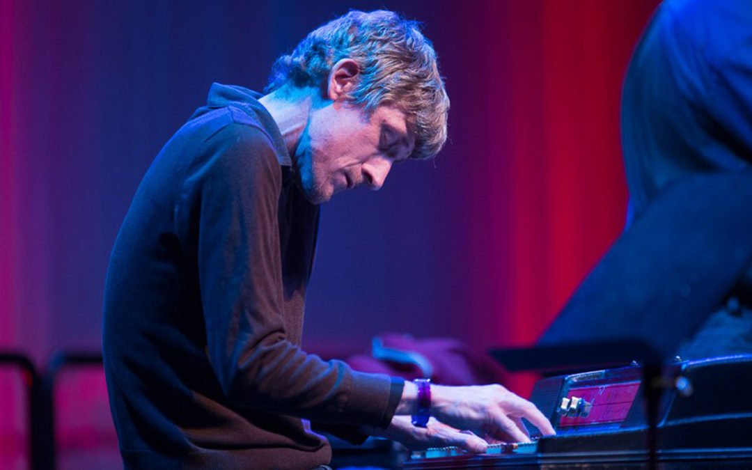 Tim Kennedy: Jazz, Beats & Chasing the Song
