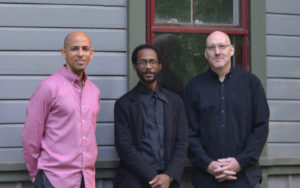 Steel House performs at the 2017 Earshot Jazz Festival