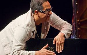 Danilo Perez performs at Earshot Jazz Festival 2017