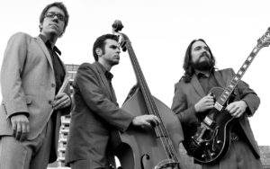 Birch Pereira & the Gin Joints perform at the 2017 Earshot Jazz Festival