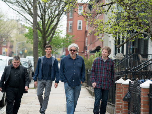 Earshot Jazz Presents: Tim Berne's Snakeoil