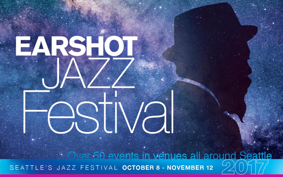 Earshot Jazz Festival Previews