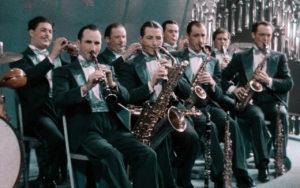 King of Jazz film presented by Earshot Jazz and Northwest Film Forum at 2017 Earshot Jazz Festival