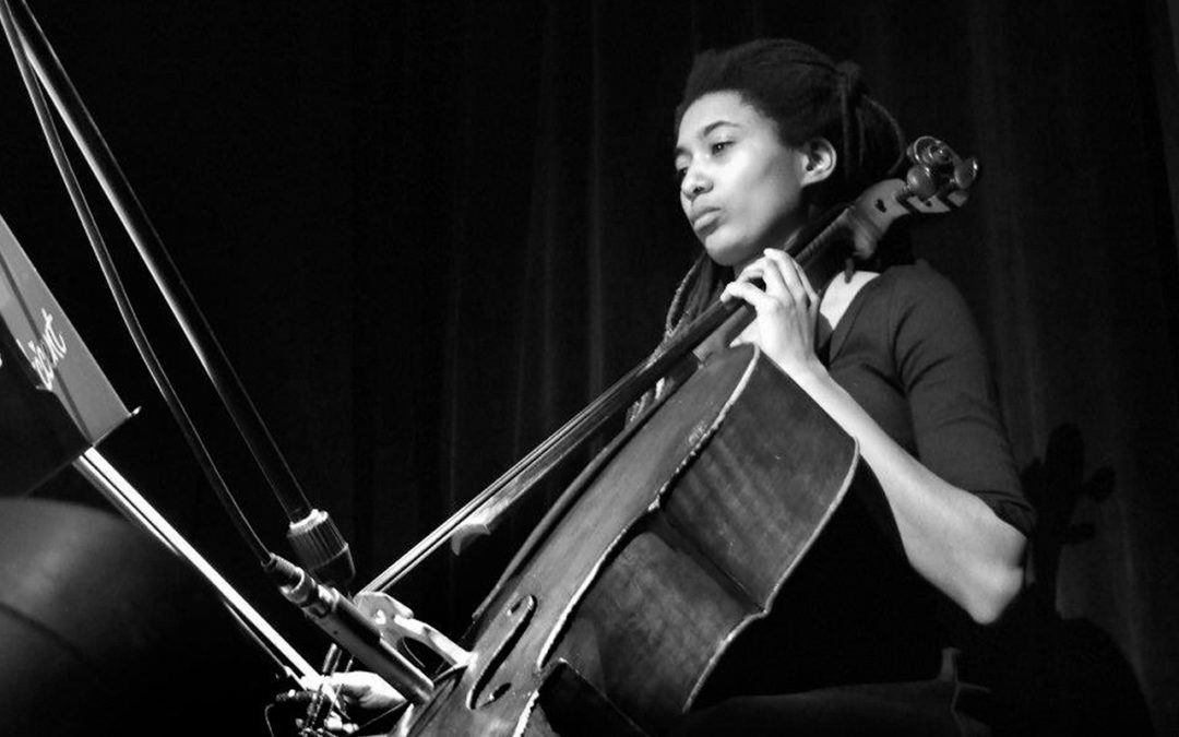 The All-Ready and the Not-Yet: 33rd Annual Seattle Improvised Music Festival