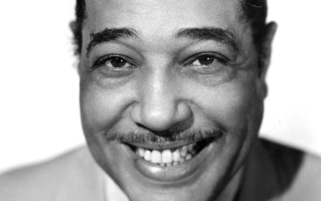 Seattle Repertory Jazz Orchestra: Ellington's Such Sweet Thunder