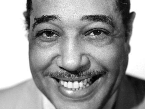 The 32nd Annual Concert of Duke Ellington's Sacred Music