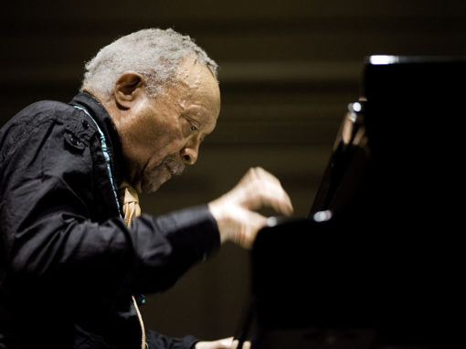 In Memoriam: Reflections on Cecil Taylor (1929-2018)