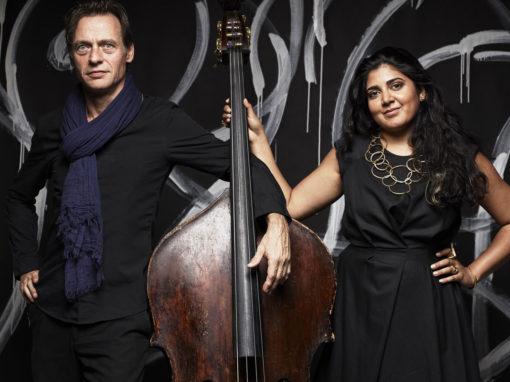Kavita Shah & Francois Moutin