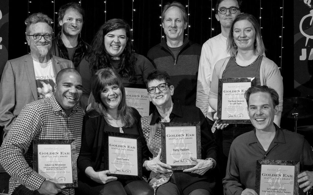 The 2017 Golden Ear Awards