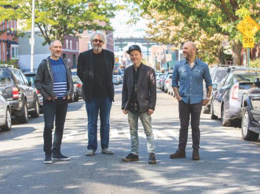 Broken Shadows: Chris Speed, Tim Berne, Dave King & Reid Anderson