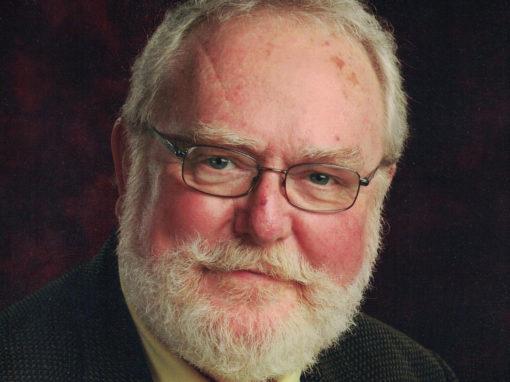 In Memoriam: David Marriott, Sr.