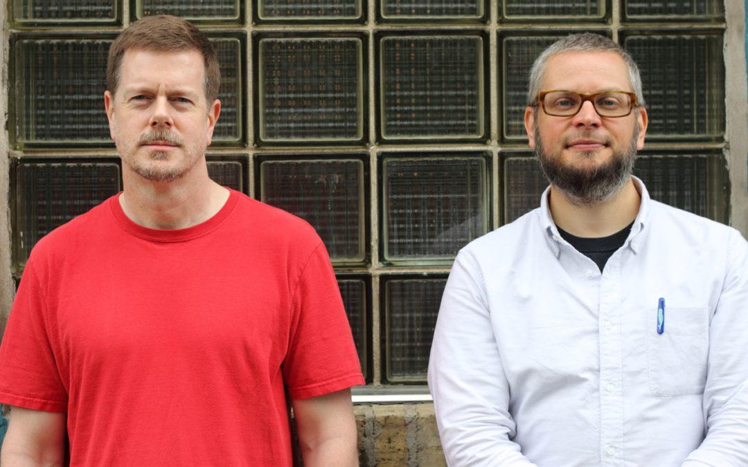 Ken Vandermark & Nate Wooley