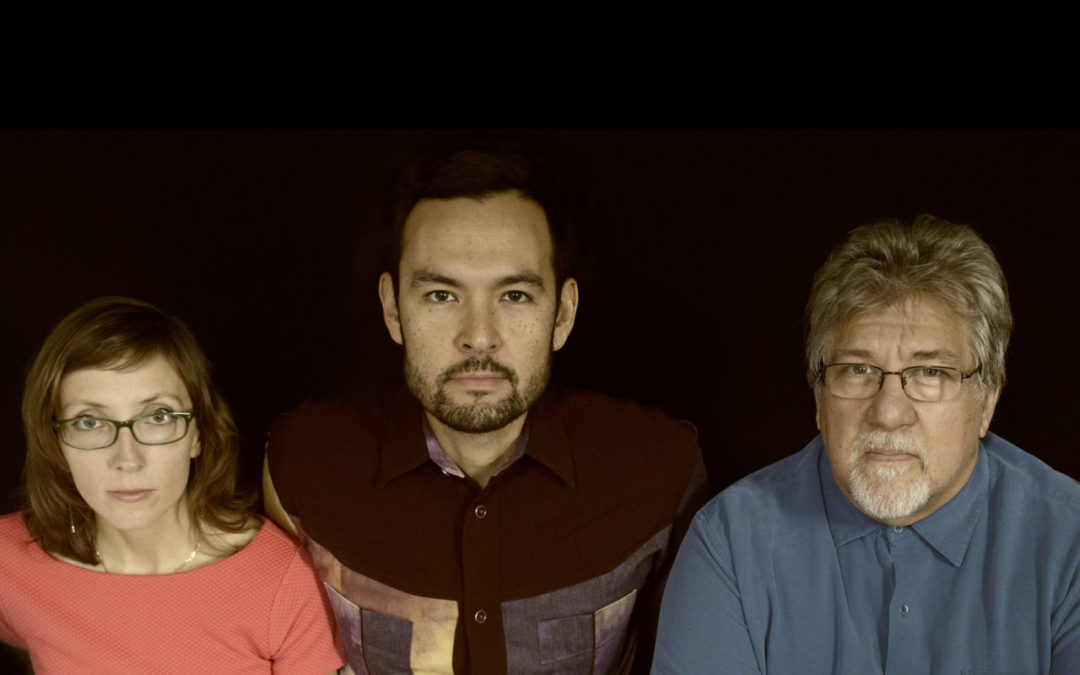 Thumbscrew: Mary Halvorson, Michael Formanek, Tomas Fujiwara
