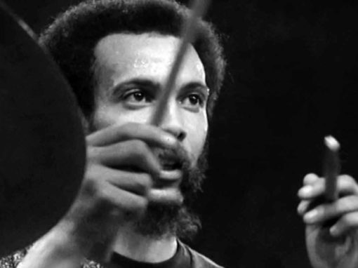 Northwest Film Forum Presents Milford Graves Full Mantis