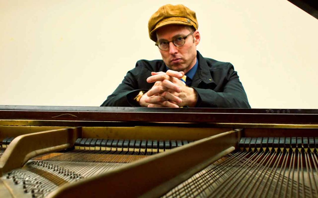 George Colligan, Buster Williams, Lenny White Trio (early show)-SOLD OUT