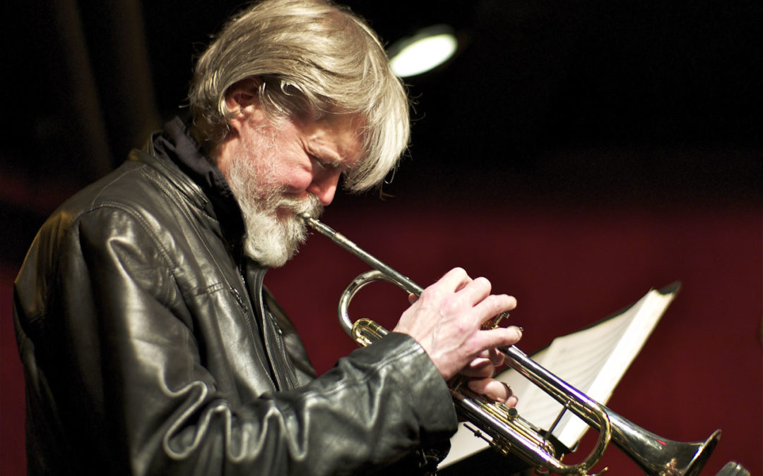 Tom Harrell Quartet