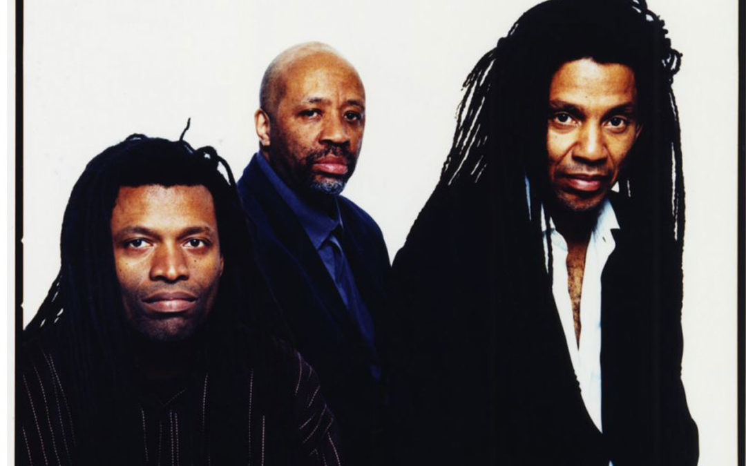 Harriet Tubman: The Band