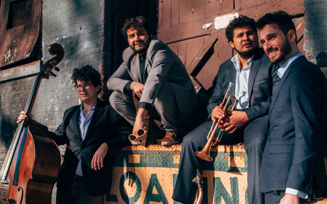 Adam O'Farrill Quartet (Early Show)
