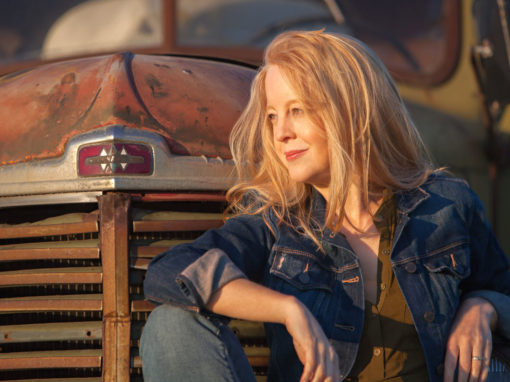 Maria Schneider with Seattle Repertory Jazz Orchestra