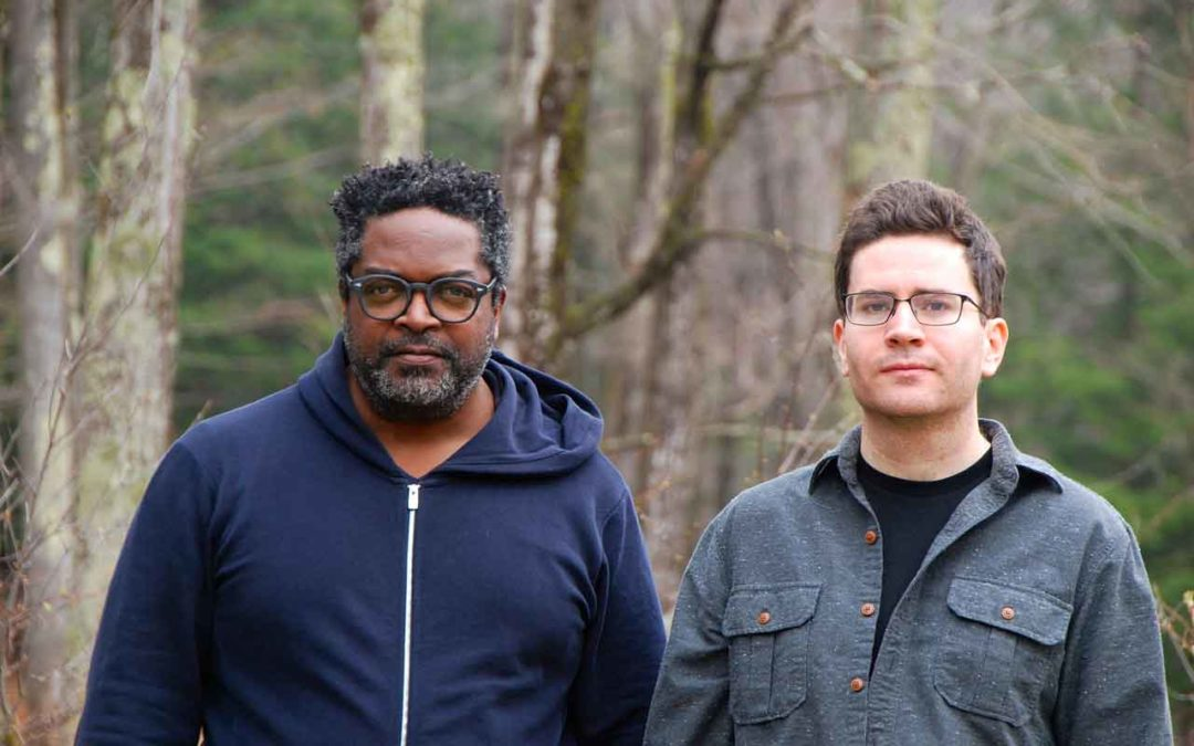 Subtle Degrees: Travis Laplante & Gerald Cleaver / Wayne Horvitz Snowghost Trio