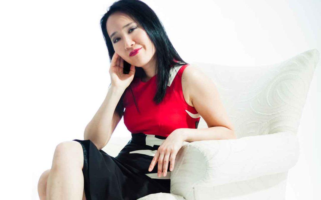Edmonds-Woodway Jazz Orchestra w/ special guest Helen Sung