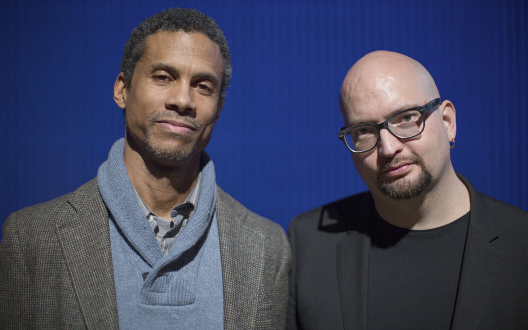 Ethan Iverson & Mark Turner / Johnaye Kendrick